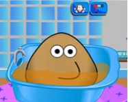Pou bath and care online